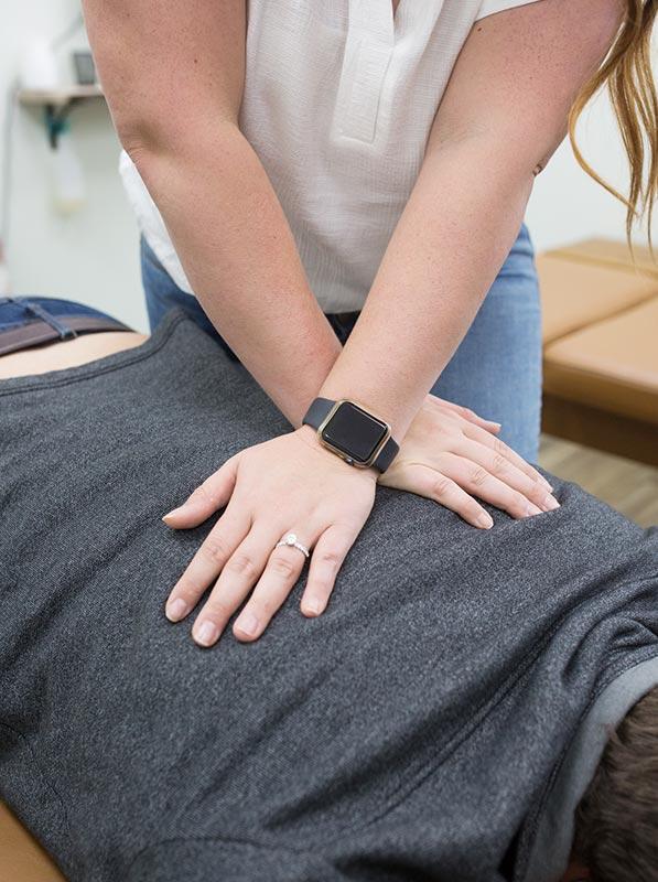 chiropractic adjustment baton rouge